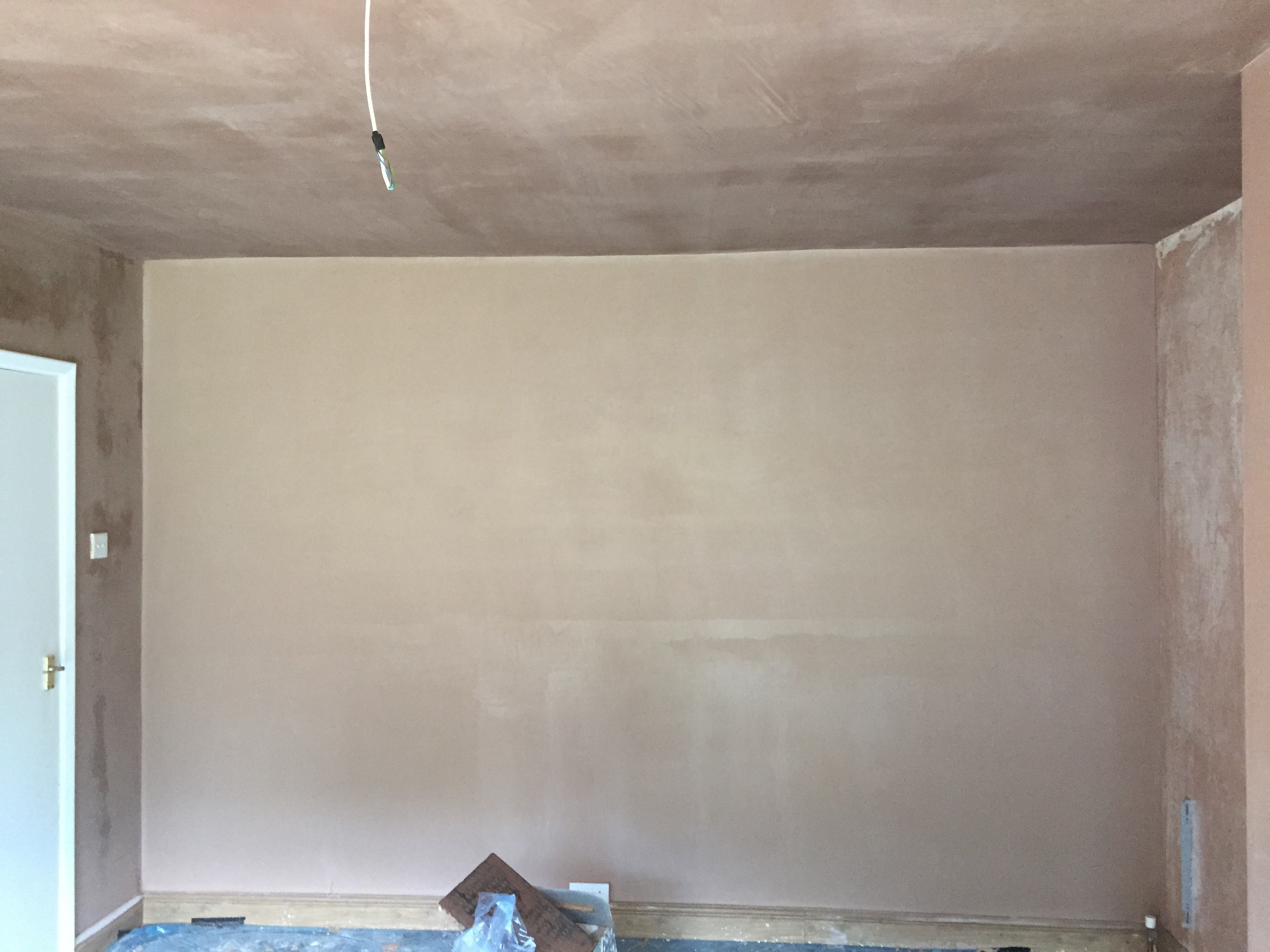 Plastering Work In Derby Loughborough Nottingham Leicester